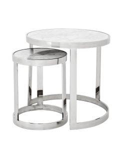 Fletcher Side Table - Set of 2