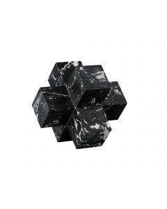 Abstract Large Marble Sculpture