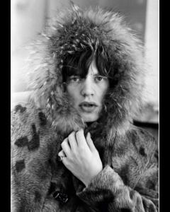 Mick Jagger Parka