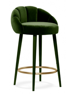 OLYMPIA COUNTER STOOL - CUSTOMISE