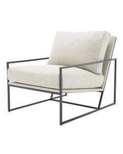 Rowen Black Chair