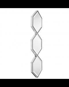 Saronno Stainless Steel Mirror