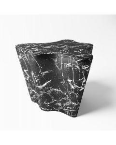 Sceptre Black Side Table