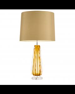EICHHOLTZ FLATO TABLE LAMP