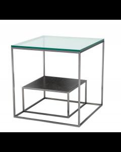 EICHHOLTZ DURAND SIDE TABLE