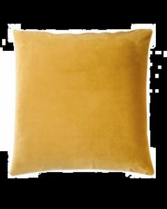 Carmel Tilo Golden Velvet Pillow