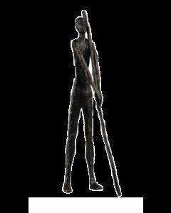 Stick Man Abstract Sculpture