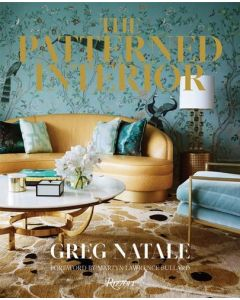 Greg Natale: The Patterned Interior