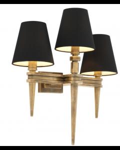 WATERLOO TRIPE WALL LAMP
